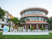 Tất niên Pacific Beach Resort